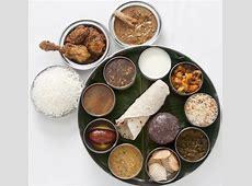 Hyderabad's More Than Biryani Try Blazing Andhra Cuisine