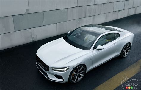 polestar   debut  geneva  year car news