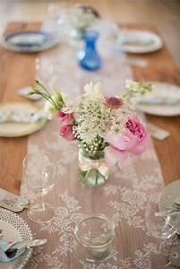 Tischdeko Selber Machen : 40 light fast and cheap table decoration ideas to amaze ~ Watch28wear.com Haus und Dekorationen