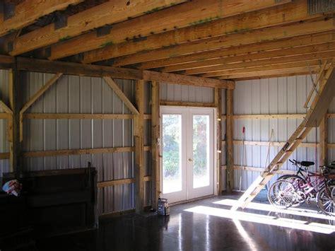pole barn homes interior pole barn home interiors studio design gallery