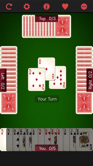 If you are complete beginner, or a relatively new player you will find much more in depth explanations at no fear bridge uk (for acol players) or no. Call Bridge - Card Game for iOS - Free download and software reviews - CNET Download.com