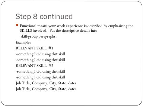 Auto Resume Writer by Skills To Write On A Resume Project Scope Template