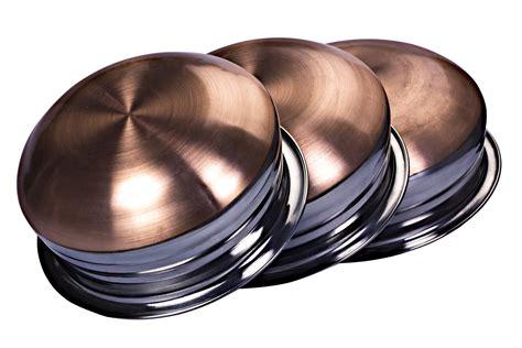 copper bottom cookware