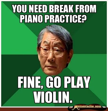 Violin Memes - you need break from piano practice fine go play violin the laughs pinterest pianos