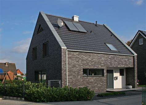 Moderne Häuser Mit Klinker by Klinkerhaus Efh Emsdetten Hausbau I 2019 Haus Bauen