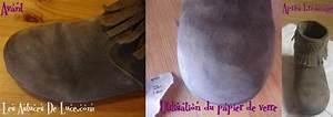 Nettoyer Le Daim : comment nettoyer chaussures en daim ~ Nature-et-papiers.com Idées de Décoration