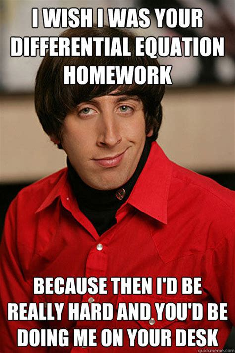 Pickup Lines Meme - 40 most funny homework meme pictures and photos that will make you laugh