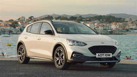 ford crossover 2019 ford focus active the first focus crossover model