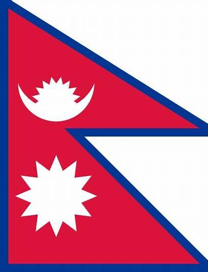 Flag Nepal Pdf Nepalese