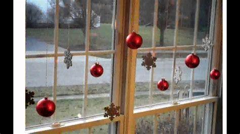 window christmas decorations youtube