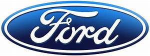 ford logo | Logospike.com: Famous and Free Vector Logos