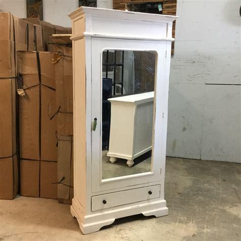 Wardrobe Cabinet With Mirror by Wardrobe Cabinet With Mirror Nadeau Miami
