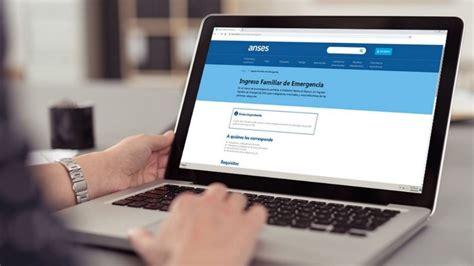 Revisa desde cuándo podrás solicitar los beneficios. Anses sumó requisitos para quienes cobran el IFE por CBU   BAE Negocios