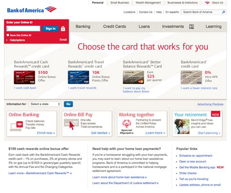 And, i have used my credit card account for balance transfers since 1997. Top 3,513 Reviews and Complaints about Bank of America