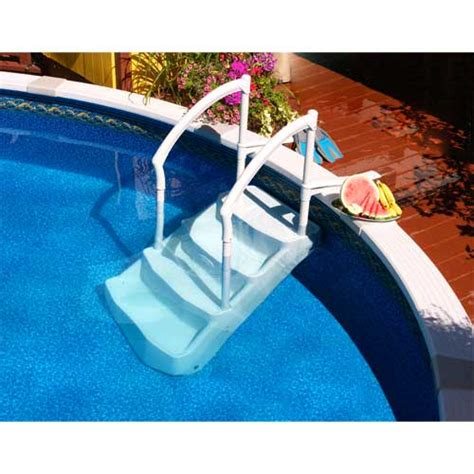 Royal Entrance Above Ground Swimming Pool Step, 5602