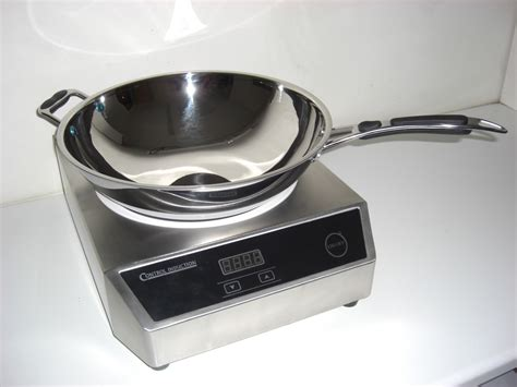 cuisine wok induction stove for wok 28 images matfer wok induction
