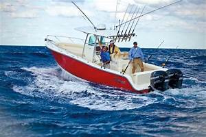 Research 2013 - Mako Boats