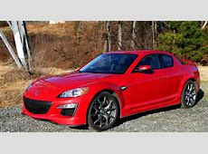 2010 Mazda RX8 R3 Review