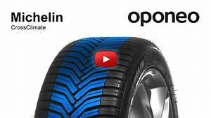 Pneu Michelin Hiver : pneu michelin crossclimate t avec homologation hiver oponeo youtube ~ Medecine-chirurgie-esthetiques.com Avis de Voitures