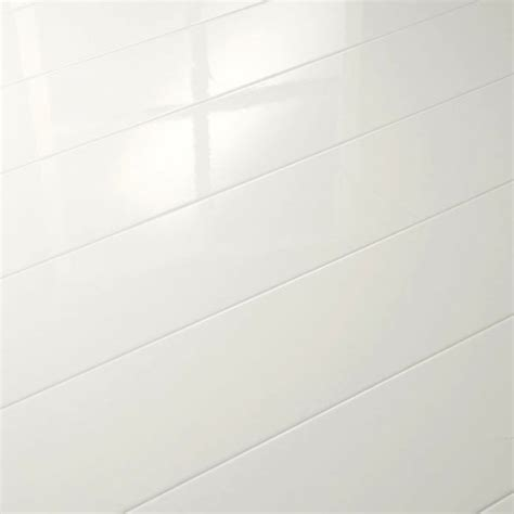 laminate flooring white elesgo supergloss extra sensitive 8 7mm white high gloss flooring leader floors