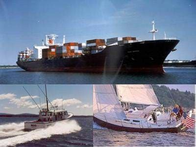Ocean Fishing Boat Types by Floaters And Sinkers Curricular Unit Www