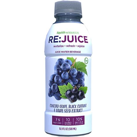 grape juice extract concord bottle seed water beverage currant oz re dog organic teas