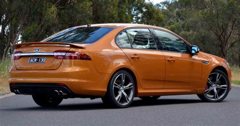 ford falcon 2015 review carsguide