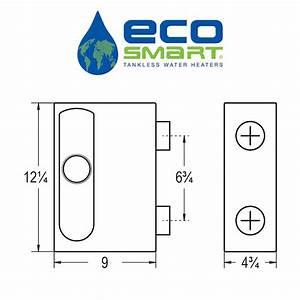 2 Water Heaters In Series Diagram