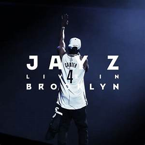 jay z live in brooklyn album cover forum dafontcom With jay z brooklyn documentary