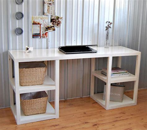 Diy Desk Ideas For Study Room  Furnish Burnish. Mid Century Modern Vanity. Industrial Pendant Lights. 75 Cabinets. Rubbed Bronze Bathroom Faucet. Wrought Iron Spindles. Rustic Queen Bed. Irrigation Equipment. Contemporary Platform Beds