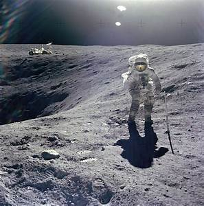 How Many People Have Walked on the Moon?