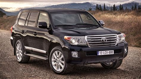 Review Toyota Land Cruiser by Toyota Land Cruiser V8 Review Top Gear