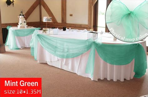 mint wedding decor wedding ideas