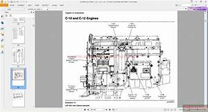 Caterpillar Maintenance  U0026 Parts Manuals