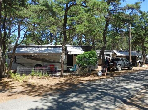 Adventure Bound Camping Resort  Cape Cod  Updated 2017