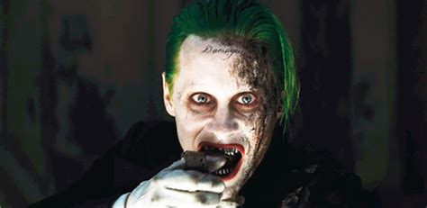 When Jared Leto's Joker Could Appear Next