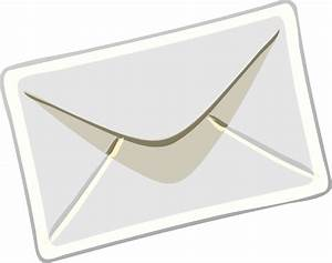 letter envelope clip art free vector in open office With letter envelope image