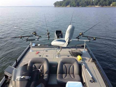 Crappie Fishing Boat Names by Show Your Boats Off Page 36