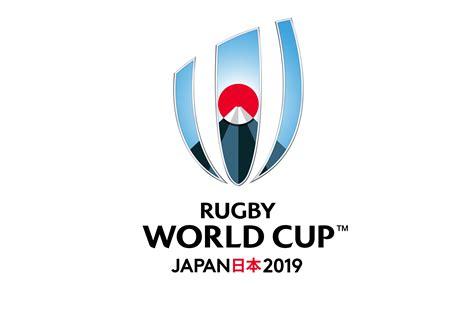 world rugby unveil official logo  set tournament   rwc