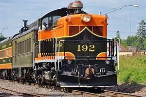 Diesel Trains Galore 2