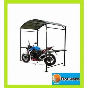 Abri Vélo Pas Cher : abri multi usages barbecue moto v lo achat vente ~ Premium-room.com Idées de Décoration