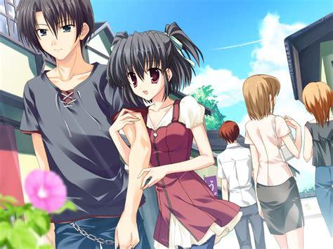 Anime Couples America Gods Anime S Best Anime