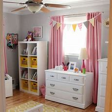 Best 25+ Pink Toddler Rooms Ideas On Pinterest Girl