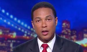 Don Lemon Shames Donald Trump For 'Crossing The Line' With ...