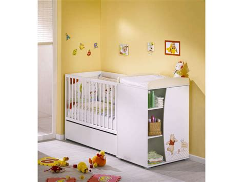 décoration chambre bébé pas cher davaus chambre winnie l ourson conforama avec des