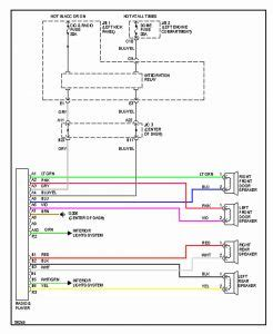wiring diagram corolla