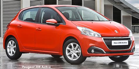 peugeot new car prices peugeot 208 price peugeot 208 2017 2018 prices and specs