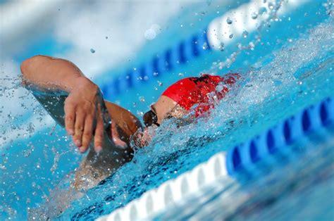 cuisine cours choisir un sport la natation pratique fr