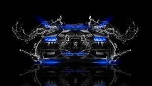Lamborghini Aventador Novitec Torado Tuning Water Car 2014 ...