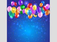 Birthday backgrounds vector free vector download 46,889